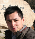 David Qiao picture