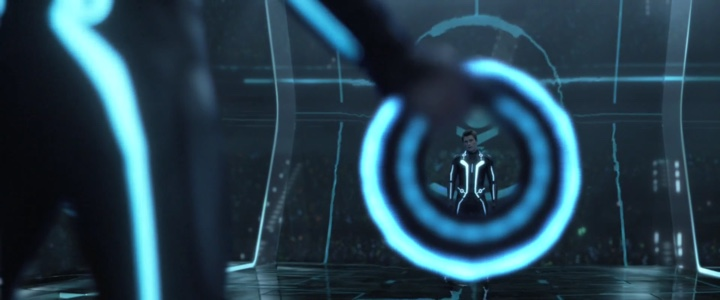 Visual Effects Of Tron Legacy And Beyond Conversation With Gmunk Pushing Pixels