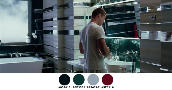 """The set design of """"Mr and Mrs Smith"""" · Pushing Pixels"""