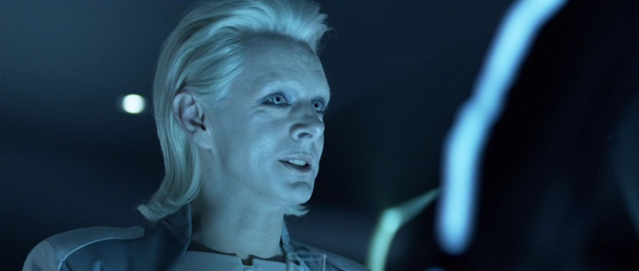 Make-up of Tron: Legacy and beyond: conversation with ...