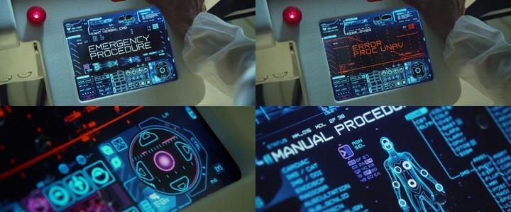 "Human-computer interaction in ""Prometheus"" · Pushing Pixels"