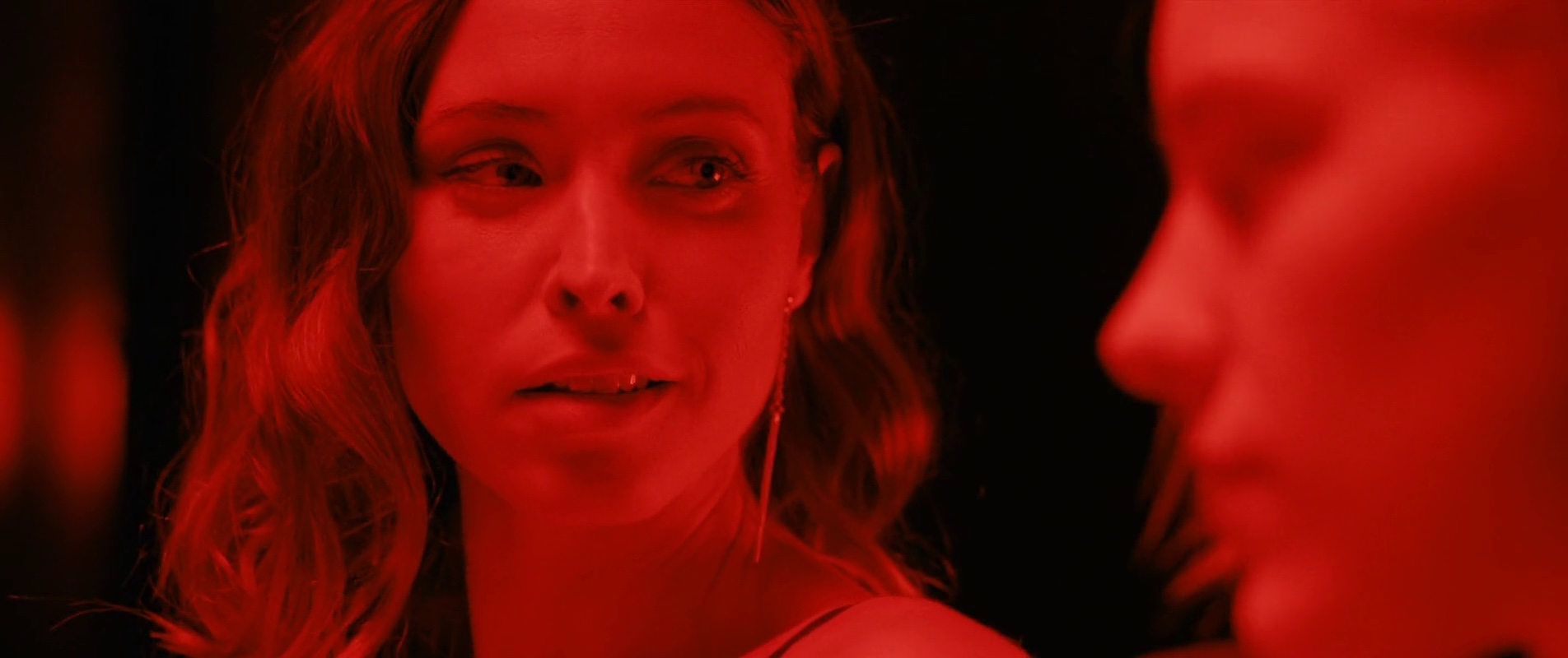 Cinematography Of Below Her Mouth Interview With Maya Bankovic